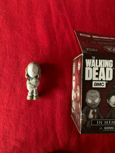 Funko Mystery Minis The Walking Dead série 5 in Memoriam AMC série TV Figure environ 12.70 cm