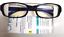 Indexbild 8 - Multifocal Focus Glasses Lens Non-Prescription Reading Driving Adjusting Bifocal