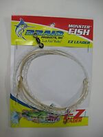 Braid Jigging Wind-on Mono Leader-pick Line Class-free Ship