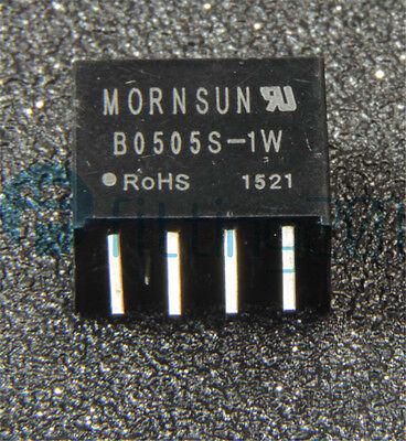 2PCS NEW B0503S-1W Encapsulation:SIP-4 DC//DC Converter 5V to 3.3V 1W