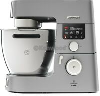 Artikelbild Kenwood KCC9061S Cooking Chef Gourmet