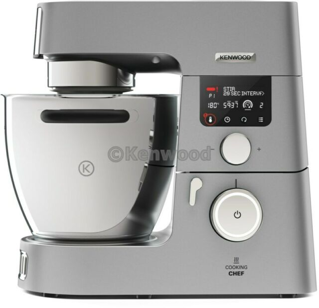 Kenwood KCC9061S Cooking Chef Gourmet