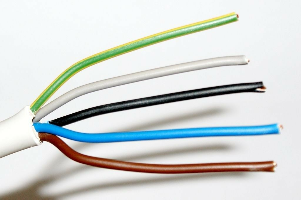 NYM-J 5x2,5 InsGrößetionsleitung InsGrößetionsleitung InsGrößetionsleitung Kabel VDE Leitung InsGrößetion Elektro | Hohe Qualität und geringer Aufwand  840e55