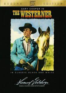 NEW-DVD-The-Westerner-1940-Gary-Cooper-Walter-Brennan