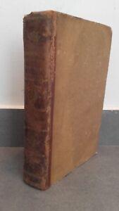 Diccionario Ciencias Medical 1815 Tomo 11 Panckoucke París