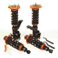 K-SPORT ADJUSTABLE COILOVER suspension KIT FIT SUBARU IMPREZA GC8 WRX /STI 93-01