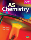 OCR AS Chemistry Textbook by Mike Smith, John Older (Paperback, 2008)