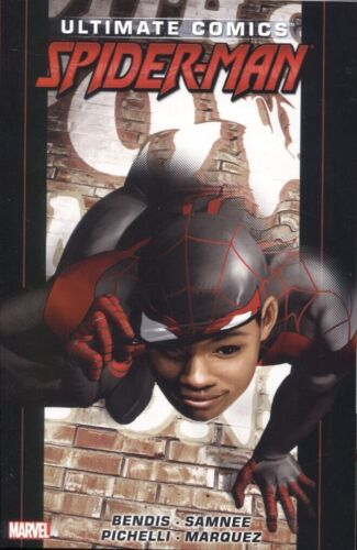 Details about  /ULTIMATE COMICS SPIDER-MAN BY BRIAN MICHAEL BENDIS TP VOLUME 2 REPS 6-10