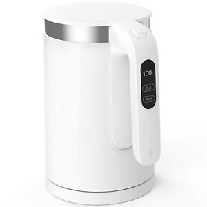 Xiaomi Viomi Smart Kettle 1.5L Control LED Display Stainless Steel Temperature