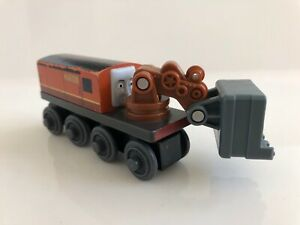 Marion Steam Shovel 2012 GUC Thomas /& Friends Wooden Railway Train Tank Engine