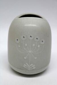 KMK Kupfermühle Keramik Vase