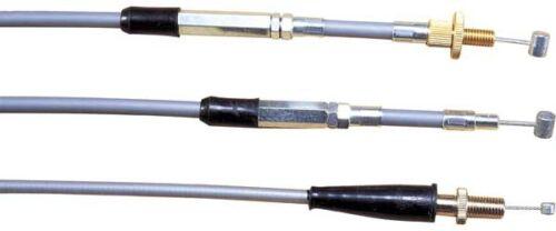 Motion Pro Black Vinyl OE Pull Throttle Cable