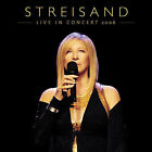 Live in Concert 2006 by Barbra Streisand (CD, May-2007, 2 Discs, Columbia (USA))