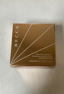 Becca-Glow-Dust-Highlighter-15g-Champagne-Pop-NIB