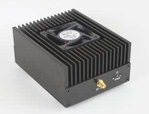 Details about 2019 80W DMR DPM RP25 C4FM UHF 410-470MHZ Ham Radio Power  amplifier Interphone