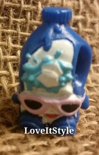 NEW Shopkins Season 1 Coolio 1-032 figure blue jug pantry collection