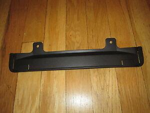 NEW 2001,02,03,04,2005 Ford Ranger FRONT License Plate Bumper Bracket OEM Ford