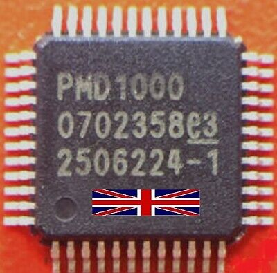 AS15-HF AS15HF QFP48 SMD Integrated Circuit from UK Seller