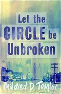 Let-the-Circle-be-Unbroken-Puffin-Teenage-Fiction-by-Mildred-Taylor-NEW-Book
