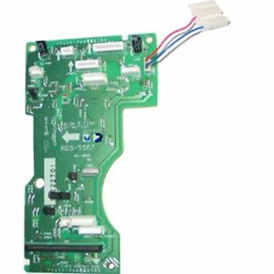 HP LASERJET PRINTER 2300  ENGINE CONTROLLER ASSY PART RM1-0339