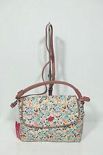 Neu Oilily Handtasche Umhängetasche Schultertasche Bag Tasche Tas UVP 85€ 10-16