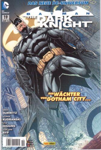 1 von 1 - Batman / Ausgabe 19/ The Dark Knight/Der Wächter von Gotham City/DC/Top Zustand