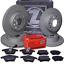 VW Touran 1,9-TDI Bremsen Kit Zimmermann Bremsscheiben Bremsbeläge  vorne hinten