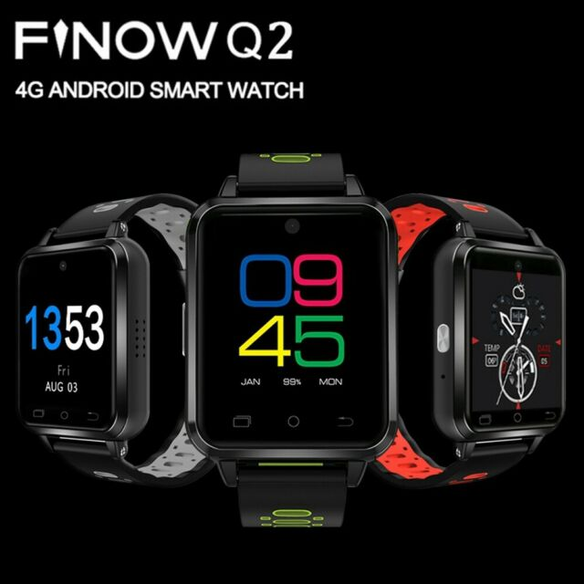 4g android smart watch phone