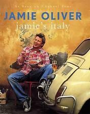 Jamie's Italy by Jamie Oliver (Hardback, 2005) NEW BOOK UNREAD RRP £25