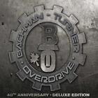 Bachmanturner Overdrive: 40th Ann.(Ltd.Deluxe) von Bachman-Turner Overdrive (2012)