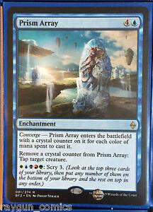 X2-Prism-Array-MTG-Magic-le-Rassemblement-Zandikar-NM