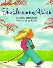 The Listening Walk by Paul Showers (Paperback / softback, 1993)