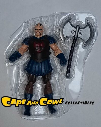 "Marvel Legends Thor Ragnarok EXECUTIONER Loose 3.75/"" Figure Hasbro 2017"