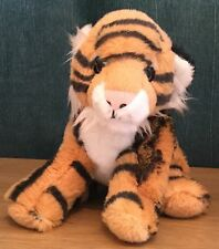 Animal Planet Small 7 Inch Tiger Cub Soft / Plush Toy