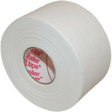 "6 Rolls Mueller Athletic Tape - White - 1 1/2"" x 15 yards - Cosmetic Seconds"