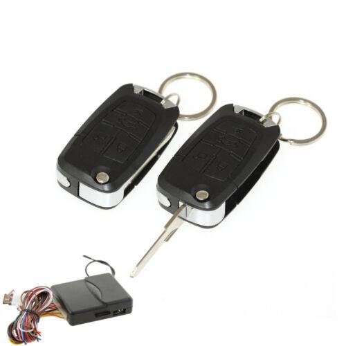 IP837 Klappschlüssel Funkfernbedienung für Alfa Romeo Spider mit Blinker
