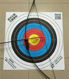 Kids-Toy-Bow-amp-Arrow-Set-for-5-14-Years-Archery-Practise-W-Protectors-amp-Safe-Arrow