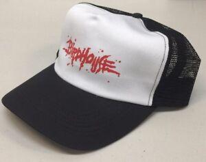 Birdhouse Skateboards Mesh Hat Snapback