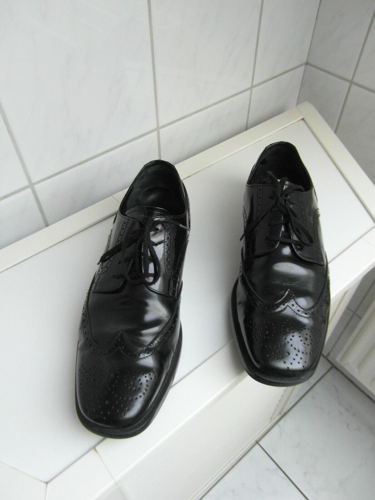 Herren Schuhe von Tods  Gr. 8
