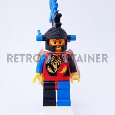 LEGO Minifigures - 1x cas236 - Dragon Master - Castle Omino Minifig Set 6105