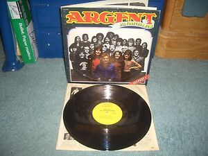 ARGENT ALL TOGETHER NOW GATEFOLD SLEEVE BOOKLET YELLOW LABEL EPIC US STEREO LP - <span itemprop='availableAtOrFrom'>Ivybridge, Devon, United Kingdom</span> - ARGENT ALL TOGETHER NOW GATEFOLD SLEEVE BOOKLET YELLOW LABEL EPIC US STEREO LP - Ivybridge, Devon, United Kingdom