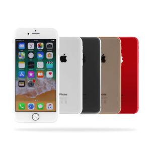 Apple-iPhone-8-64GB-Spacegrau-Silber-Gold-Rot-eBay-Garantie-Gebraucht