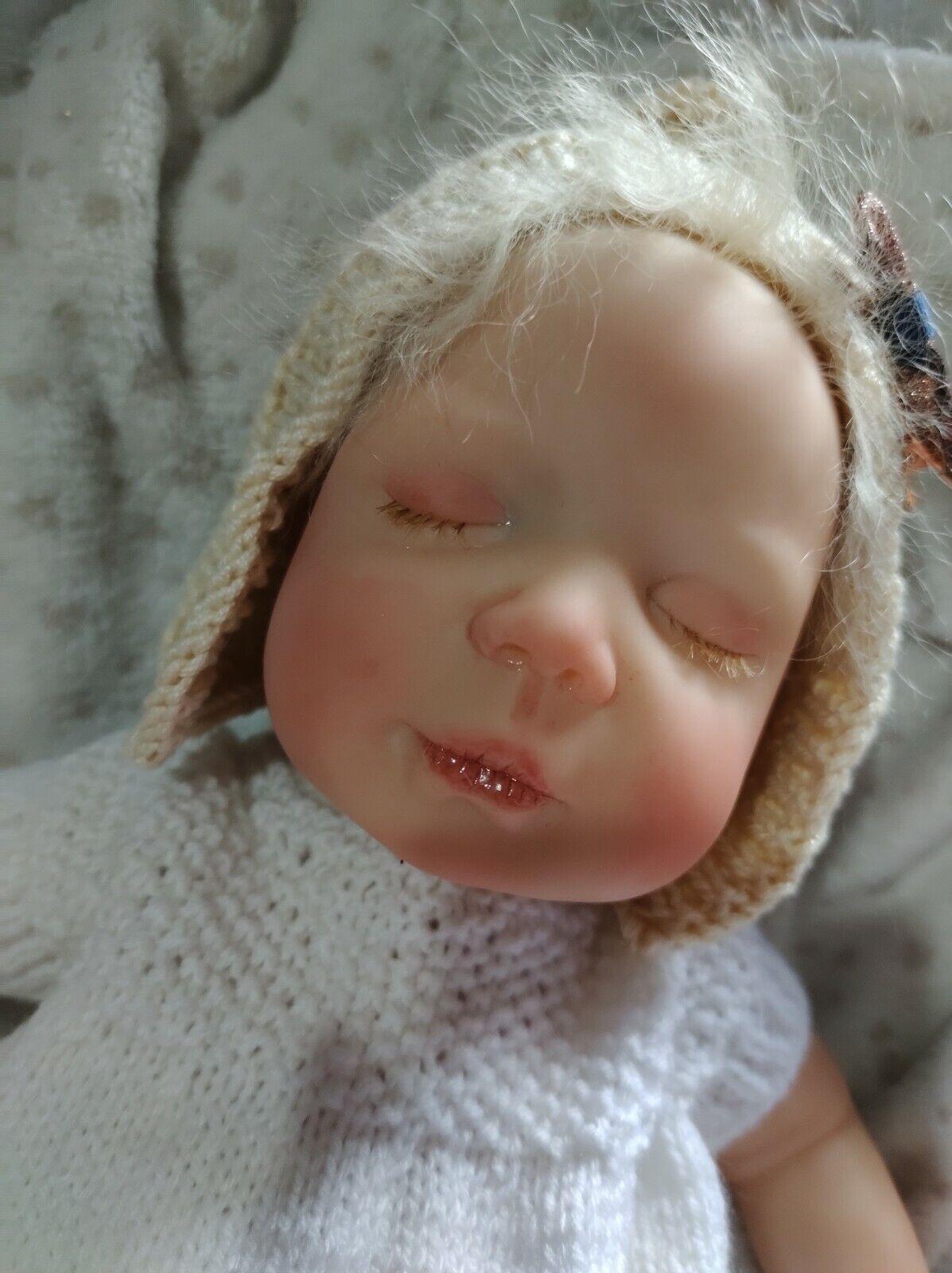 Reborn Baby Girl Bountiful Baby Bella
