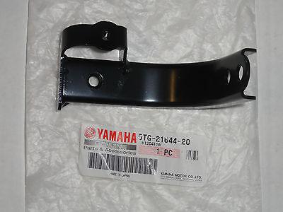 Left Rear Fender Plastic Stay Mount OEM Yamaha YFZ450 YFZ 450 04-09