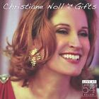 Gifts: Live at 54 Below * by Christiane Noll (CD, Mar-2013, Broadway)