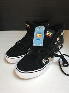Vans Toy Story SK8 Hi hombre