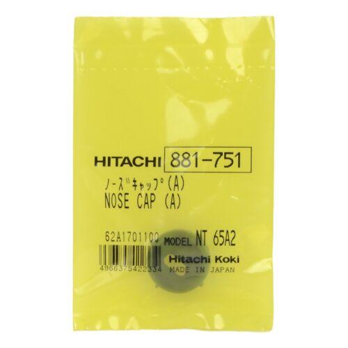 Hitachi 881751 No Mar Nose Cap 4PK for NT65MA NT65MA2 NT65MA3 NT65A3 881-751 A