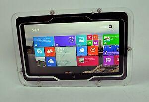 Dell-Venue-11-Pro-Anti-theft-Acrylic-VESA-Kit-for-POS-Store-Kiosk-Show-Display