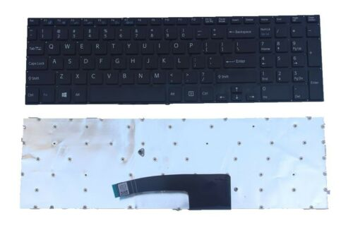 New keyboard For Sony VAIO Fit 15 SVF15 SVF15E SVF15N series 149264921US