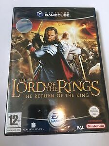 Lord Of The Rings Return Of The King Gamecube Review